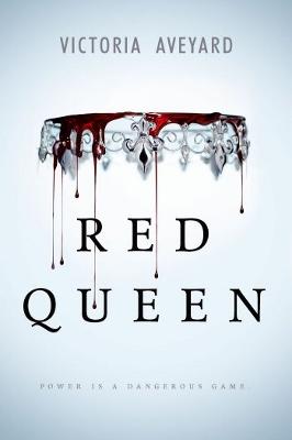 Red queen hd