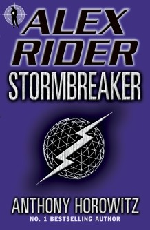 alex-rider-stormbreaker-anthony-horowitz
