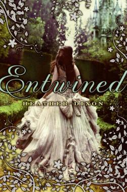 Entwined by Heather Dixon: Review | Emily's Reading Room