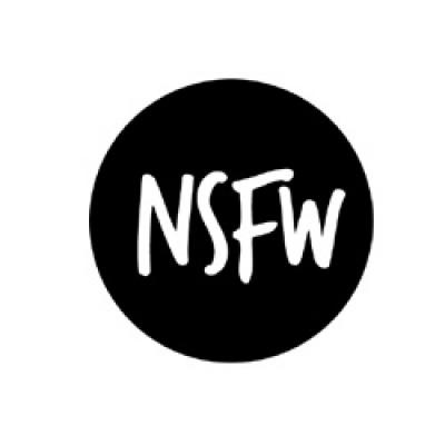 nsfw warning