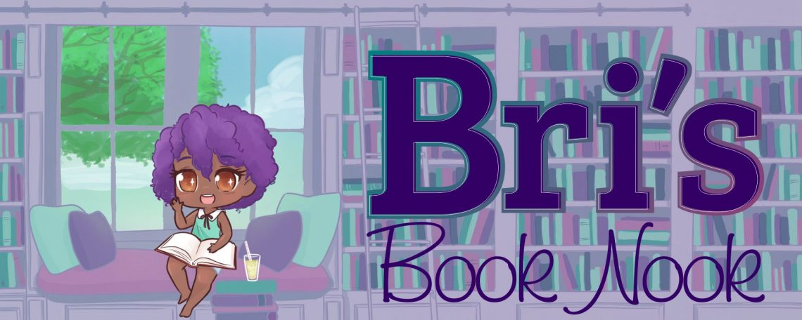 Bri's Book Nook
