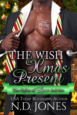 the wish of xmas
